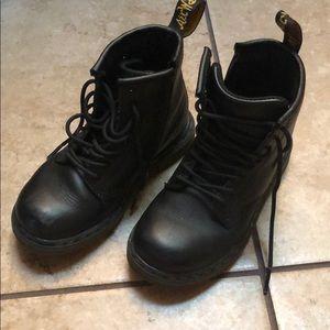 Dr Martens brooklee boots US10
